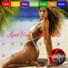"""""""April Come She Will"""" (2:00') by Mon Enriquez"""