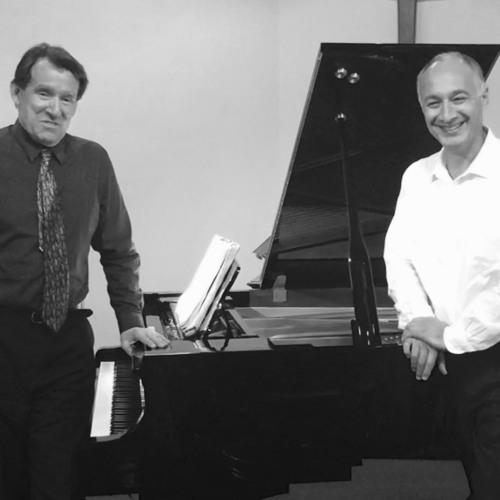 José Carbó and John Martin in Recital - Live Excerpts