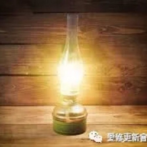 02.07 让你的灯不缺油 (马太福音 25 : 1-30)