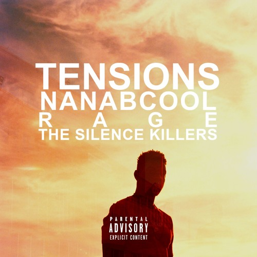 Tensions (Prod. by TSK and R.A.G.E.)