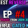 Never Too Early For Hardstyle #4 (2009 - 2017)| 2 Hours of the Hardest Reverse Bass & Gated Kicks