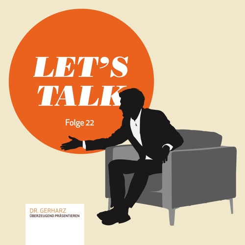 Let's Talk – Folge 22: Liebe statt Lampenfieber
