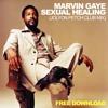 Marvin Gaye - Sexual Healing (Jolyon Petch Mix) *FREE DOWNLOAD*