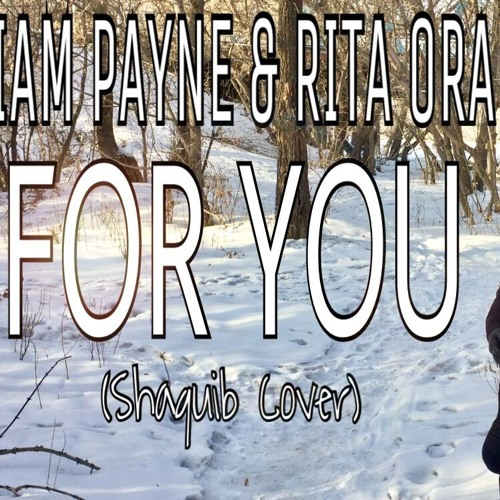 Liam Payne, Rita Ora - For You (Fifty Shades Freed)| (Shaquib Cover)