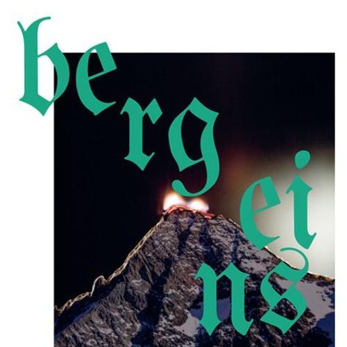 Berg Eins Intro