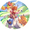 Secret Of Mana OST Remastered -  Fear Of The Heavens