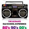 80's, 90's, 00's Megamix