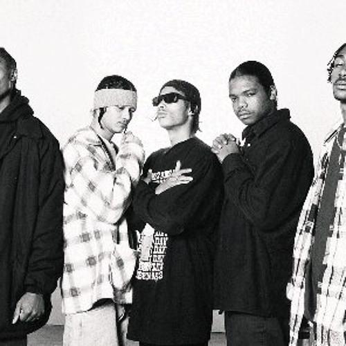 DANNY B - Notorious Thugs - The Notorious B.I.G. ft Bone Thugs N' Harmony