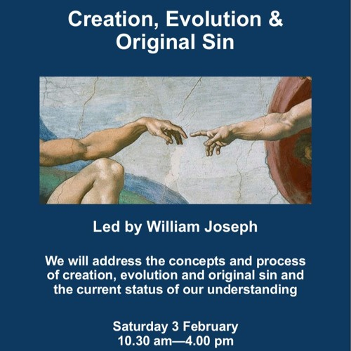 2. Evolution. William Joseph.03.02.18