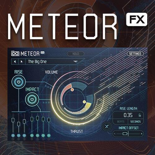 UVI Meteor by Torley (100% Meteor)