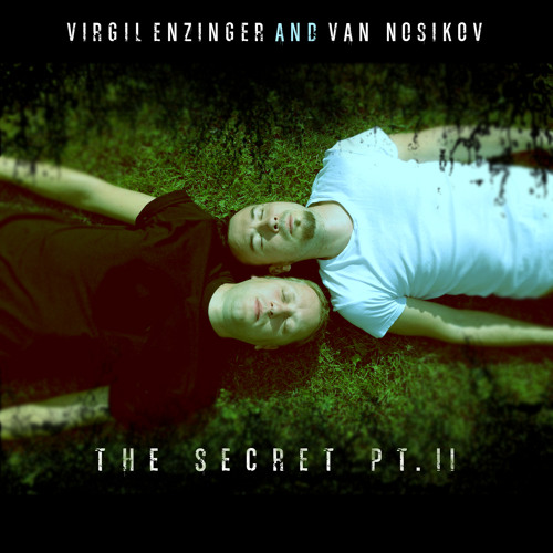 Virgil Enzinger & Van Nosikov - Metal glas (Original mix) MP3