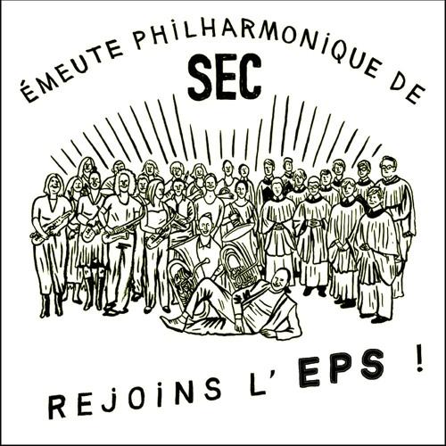 🎶🗣️ Émeute Philharmonique de SEC |STARTING BLOCK