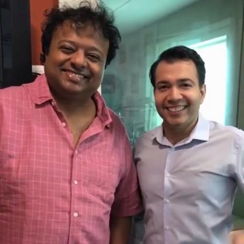 Hrishi K & Kumaar Bagrodia - Founder 'Neuroleap' ( Neuroscience experts )