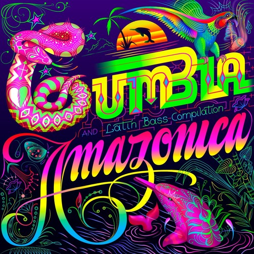 Cumbia Amazonica (out 7th of February 2018 on 2xLP Vinyls)