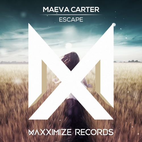 Maeva Carter - Escape (Preview) <Out on February 19>