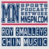 Roy Smalley's Chin Music 107 - Oscar, chemistry and collusion