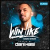 Dani Masi - Win Like Radio Show 3 2018-02-07 Artwork