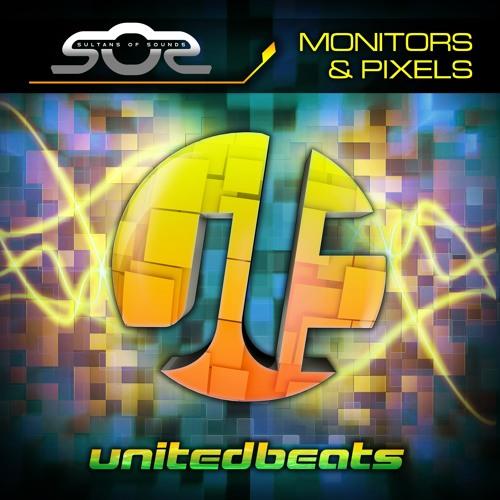 "S.O.5 (Sultans of Sounds) ""Monitors & Pixels"""