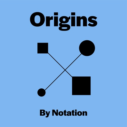 Origins - Episode 4 - Notation Capital And Josh Abramson Of TeePublic, Connected Ventures