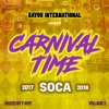 Download CARNIVAL TIME! VOL 2  Soca Mix by T-Roy @ Bayou International Mp3