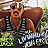 OH IRMÃ GOSTOSA VS BAILE DO JACA e BOREL ( MC's LIVINHO & DAVI ) PROD.THSILVA Portada del disco
