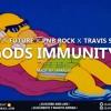Gods Immunity-Drake x Future x PNB Rock x Travis Scott[Type Beat]