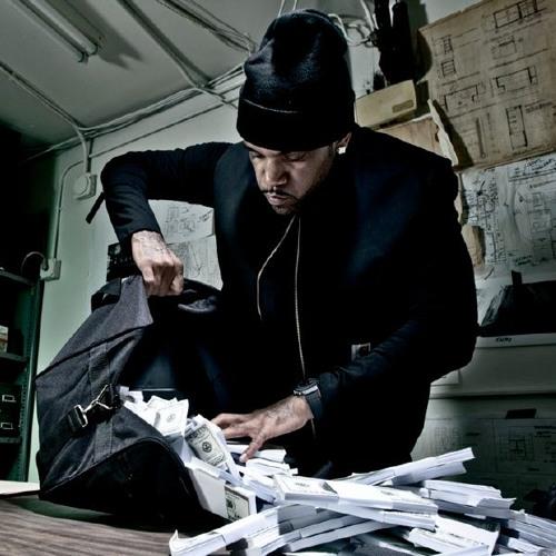 Lloyd Banks NYC Type Rap Beat War Chest