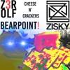 BearPoint! x Z3ROLF x Zisky - Cheese N' Crackers