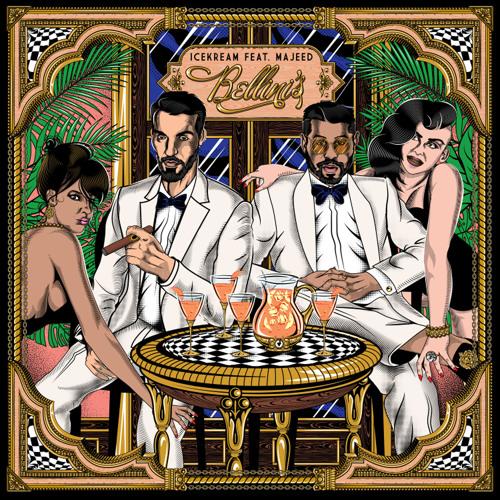 Bellini's (feat. Majeed)