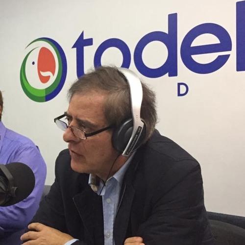 Presidente de Acoset en entrevista con Todelar - 2018