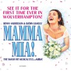 Mamma Mia - Wolverhampton Grand - Fiona Whitehouse - Head Of Wardrobe