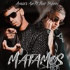 Bad Bunny Ft Anuel AA - Matamos(Audio Official) Portada del disco