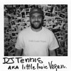 Tennis - BIS Radio #924 2018-02-07 Artwork
