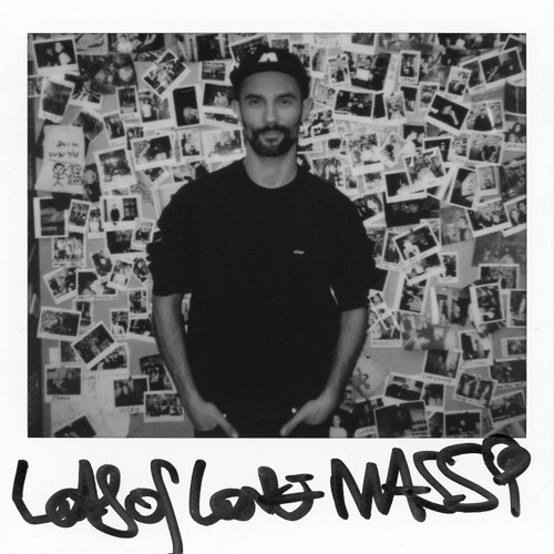 BIS Radio Show #924 with Massimiliano Pagliara