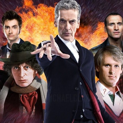 Episode 115: The Doctors Showdown OR Filling the Gap to Gally