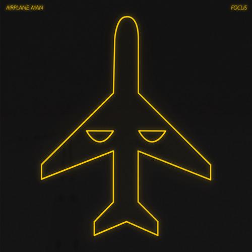 AIRPLANE MAN
