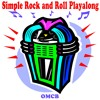 Simple Rock And Roll Playalong A-Major [FREE DOWNLOAD]