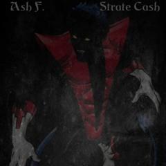 Ash F x Strate Cash-NightCrawler