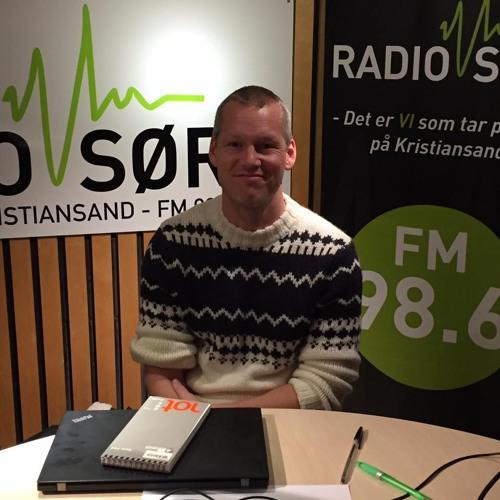 #42 Lokalfotballen i Agder m/Rune Stensland