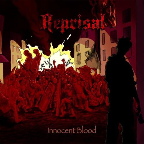 4.Reprisal - Innocent Blood