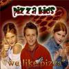 Download Pizza Kids - We Like Pizza Mp3