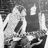 Girlschool live in Boston April 1982