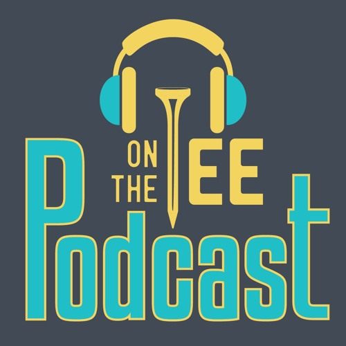 On The Tee Podcast 03 - Sandra Gal