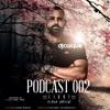 PODCAST 002 DJ CAIQUE - FEAT. MC MARCELLY (( UI QUE DELICIA ))