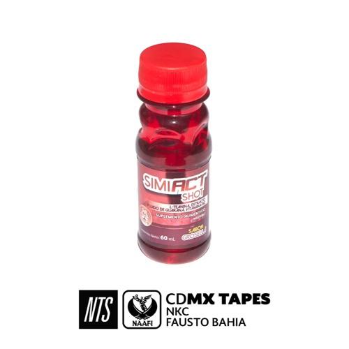 Fausto Bahía - CDMX TAPES X NTS Radio (05.02.18)