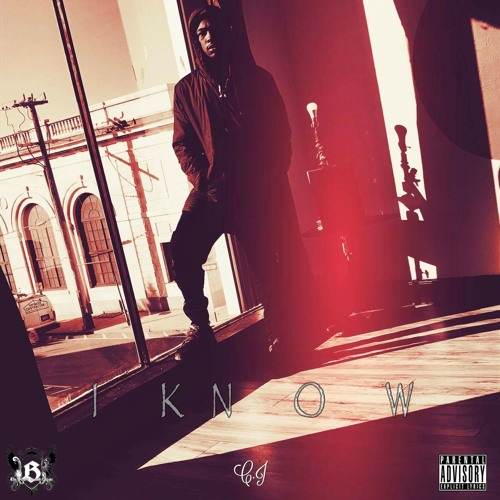 I Know by C.J. Banks