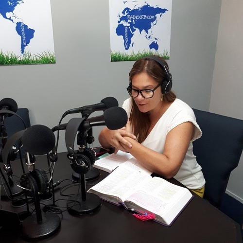 STEFANIA RODRIGUEZ - PROVERBIOS SEIS