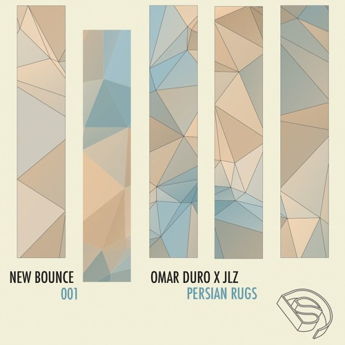 Persian Rugs (Omar Duro X JLZ Edit) [New Bounce #001]