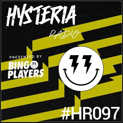 Hysteria Radio 097