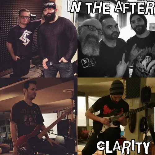 IN THE AFTER- Clarity